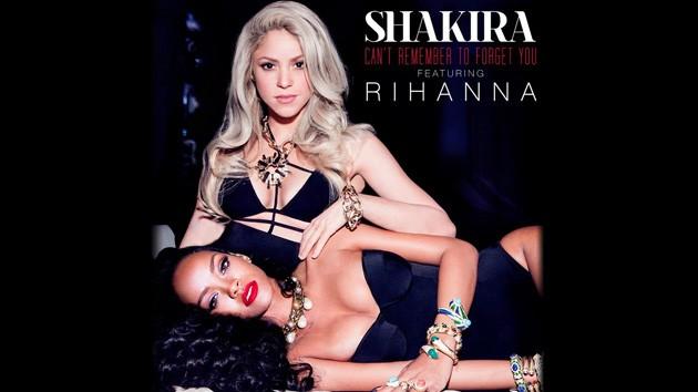 Shakira & Rihanna: un duetto di sole star!