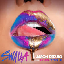 Swalla – Jason Derulo ft. Nicki Minaj & Tv Dolla $ign —> Read more —>