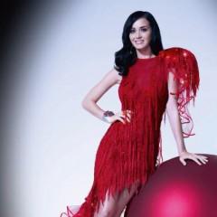 Katy ed H&M vi conciano per le feste!