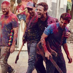 Hymn for the Weekend – il nuovo video dei Coldplay