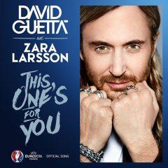 David Guetta per Euro 2016