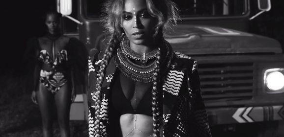 Beyoncé new video!