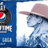 Lady Gaga @ Super Bowl 2017