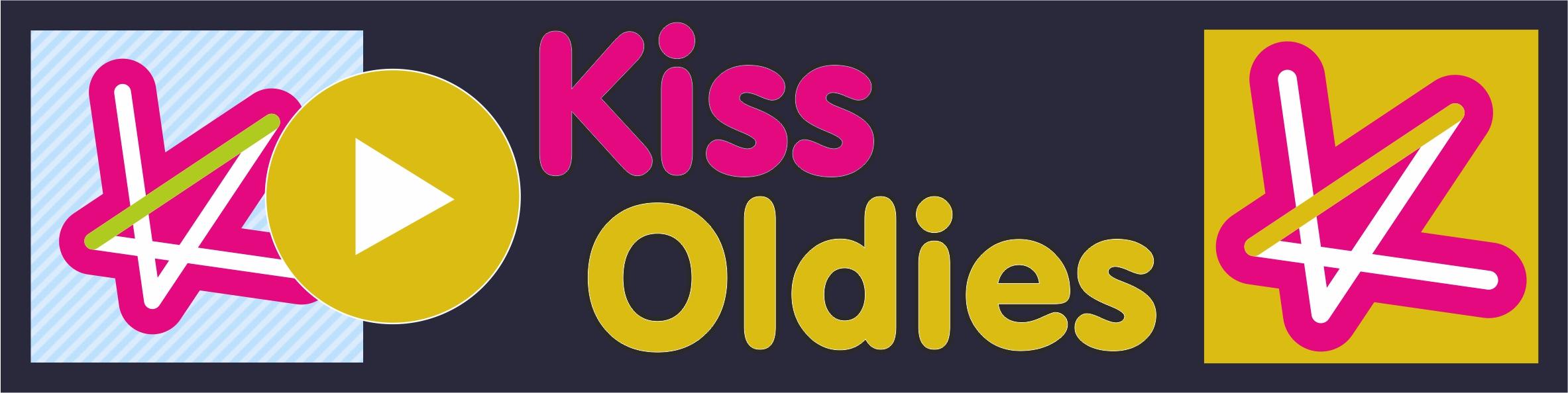 Kiss Oldies